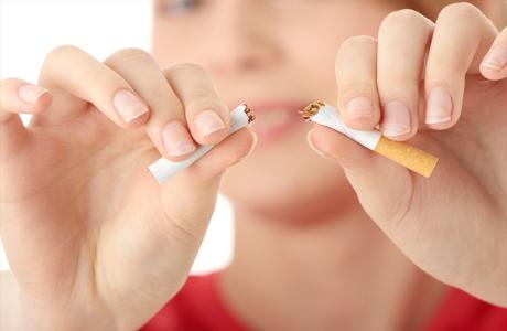 Как бросить курить беременной