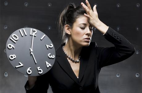 Как организовать время