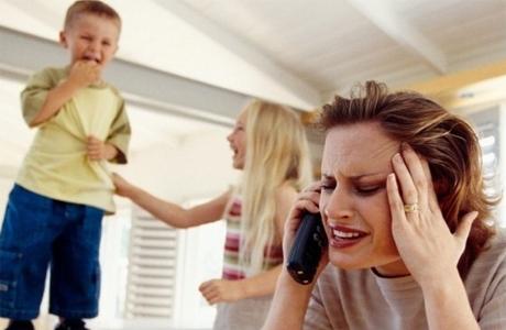 Как не вырастить ребенка-эгоиста