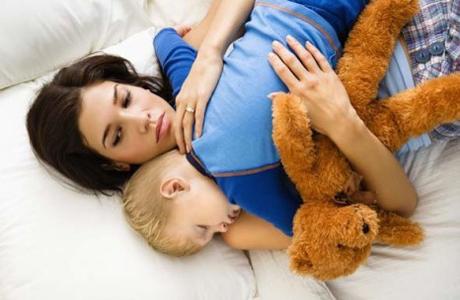 Как помочь крошке