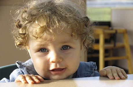 Как развить личность ребенка