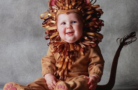 Как развить способности малыша-Льва