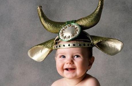 Как развить способности малыша-Тельца