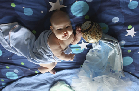 Как развить способности малыша-Водолея