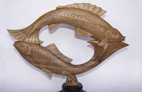 Как развить способности малыша знака Рыб