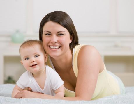 Как сделать малыша счастливым