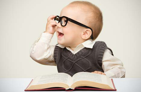 Как вырастить книгочея