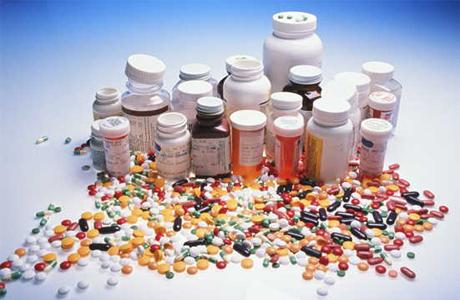 Малыш нуждается в поддержке препаратами