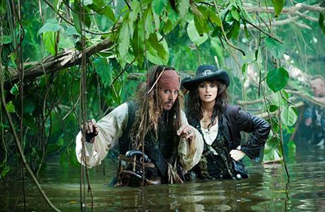 Мама-пиратка