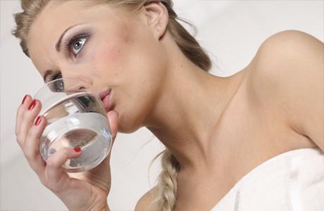 Много воды во время беременности