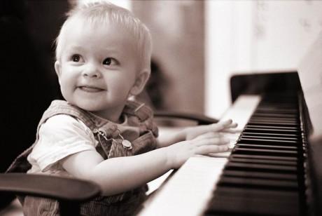Музыка и воспитание