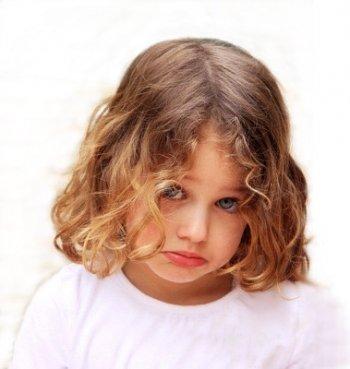 На что может обидеться ребенок