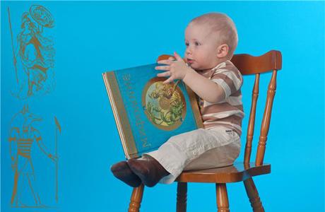 Начать можно с детских энциклопедий