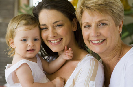 Найдите с бабушками компромисс