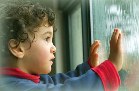 Как обезопасить ребенка