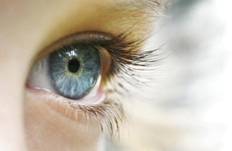 Первая помощь при травмах глаз
