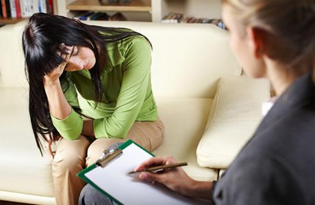 Показания к посещению психологов