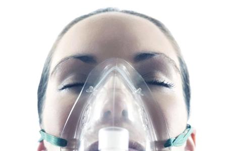 Потребность в кислороде увеличивается