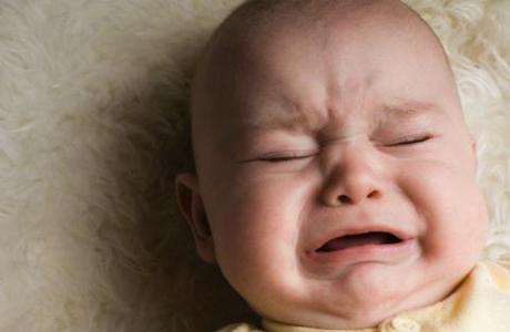 Психологический запор у ребенка