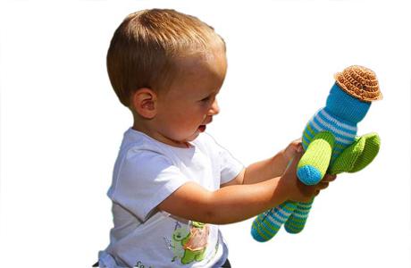 Распорядок для ребенка
