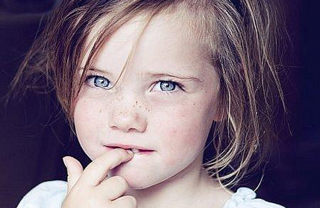 Ребенок патологически врет