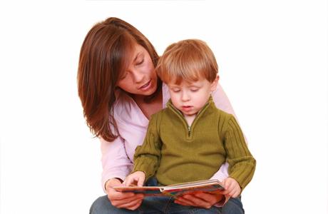 Сказкотерапия для малыша