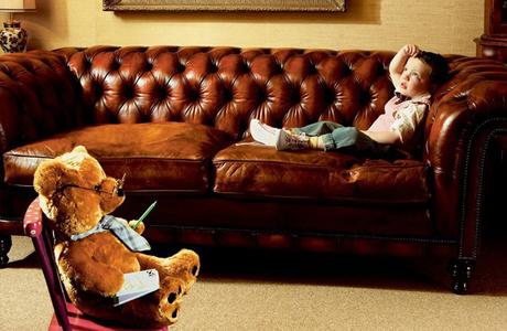 Следует обратиться к детскому психологу