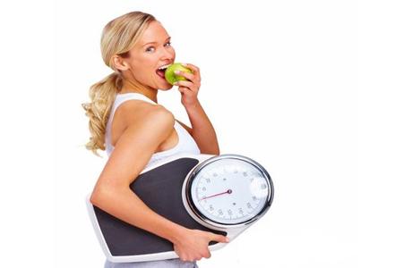 Снизить вес после родов