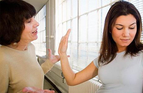 Спорить со старшими