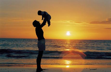 Участие папы в жизни ребенка