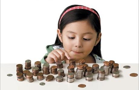 Учим тратить деньги правильно
