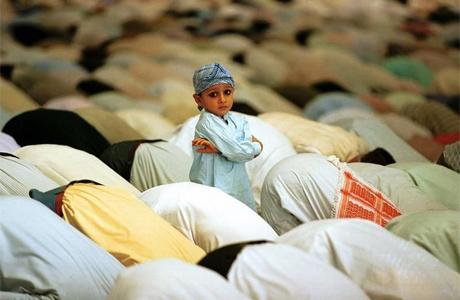 Воспитание и ислам