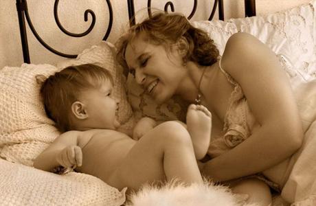 Все – ради малыша