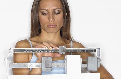 Норма прибавки веса
