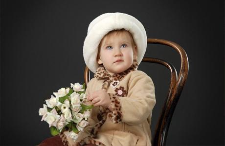 Индивидуальный режим ребенка