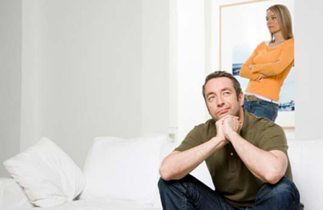 Как не допустить, чтобы ребенок разрушил брак