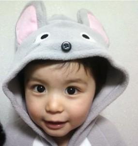 Ребенок - покемон