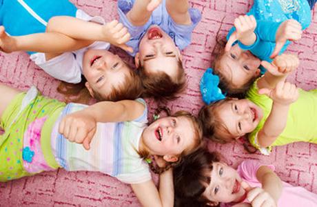Социализация в детском саду