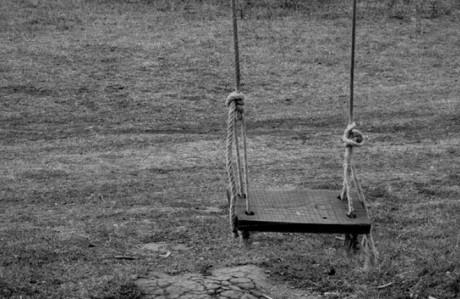Детство потеряно