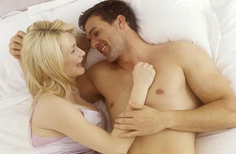 Существует ли секс после родов