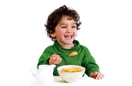 Следи за питанием ребенка дома