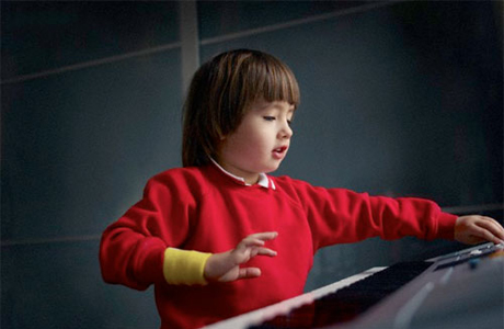 Как распознать таланты ребенка