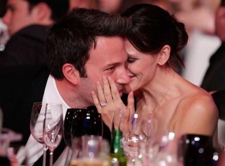 Бен и Дженифер