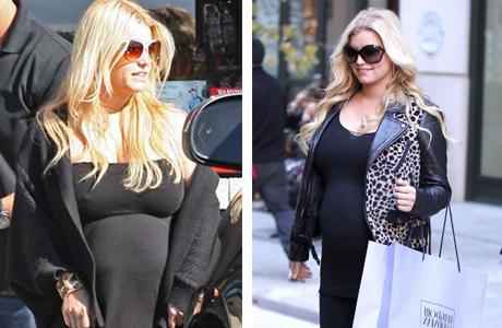 Джессика Симпсон подтвердила свою беременность