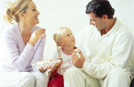 Единый подход родителей