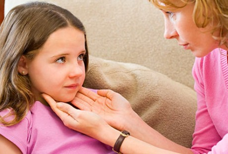 С трудными детками надо разговаривать