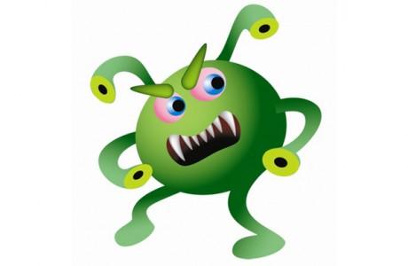 Ионы убивают вирусы