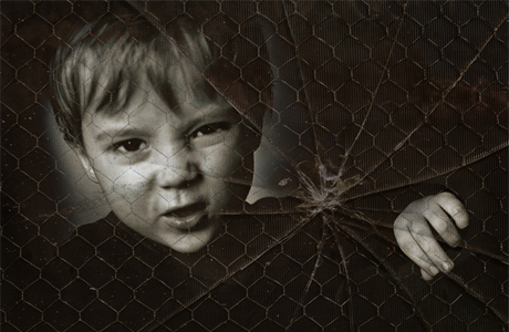 Жестокость у ребенка