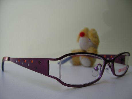 Как сохранить хорошее зрение у ребенка