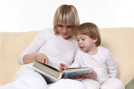 Что читать дошкольникам